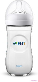 Láhev Natural 330 ml, Philips AVENT