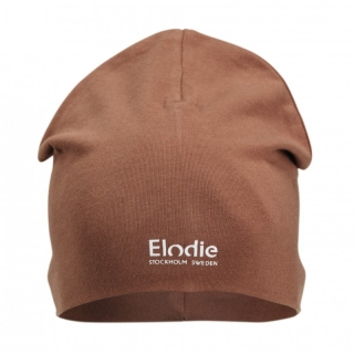 Logo Beanies Elodie Details - Burned Clay